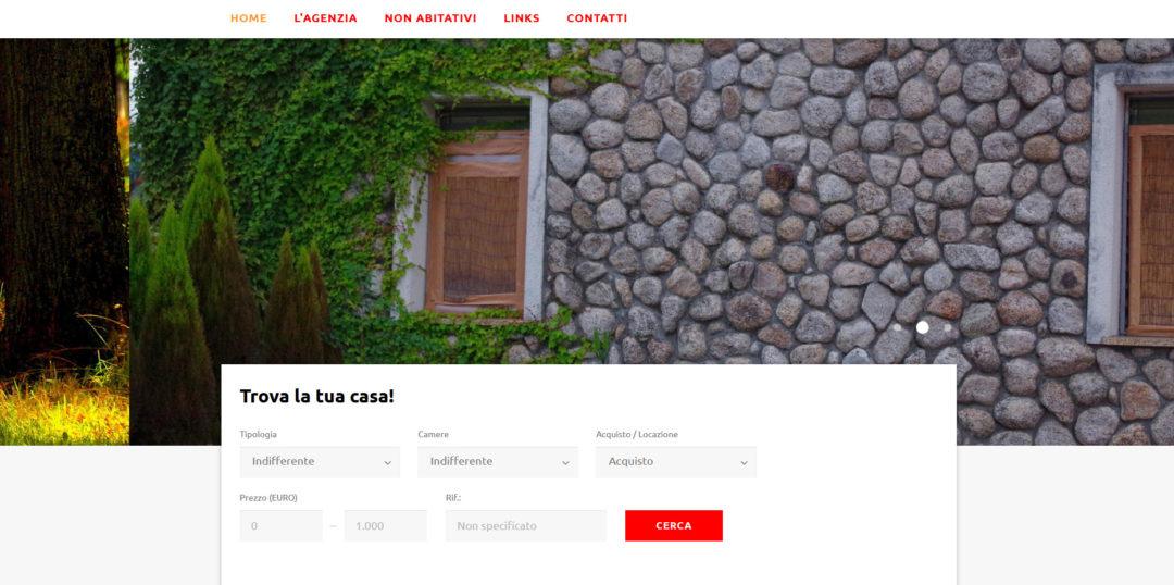 Homepage abitacasa.it